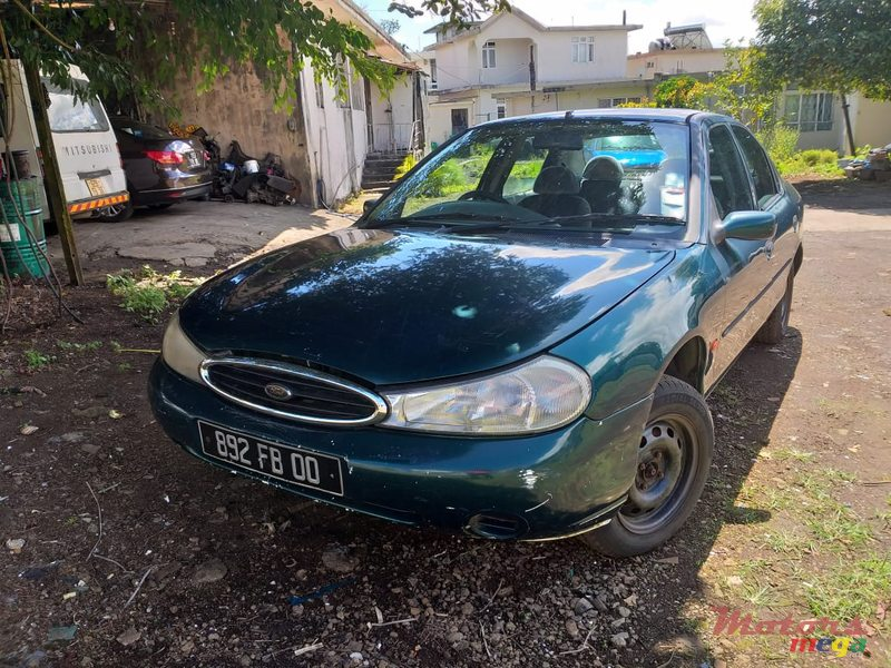 2000 Ford Mondeo in Curepipe, Mauritius - 7
