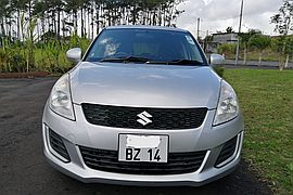 2015' Suzuki SWIFT Auto Japan