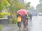 Weather: Torrential Rains