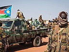South Sudan ceasefire declared by Kiir and Machar holding