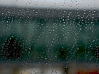 Weather: Heavy Rain with Risk of Thunderstorms