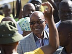 African National Congress Party Wins in South Africa Election
