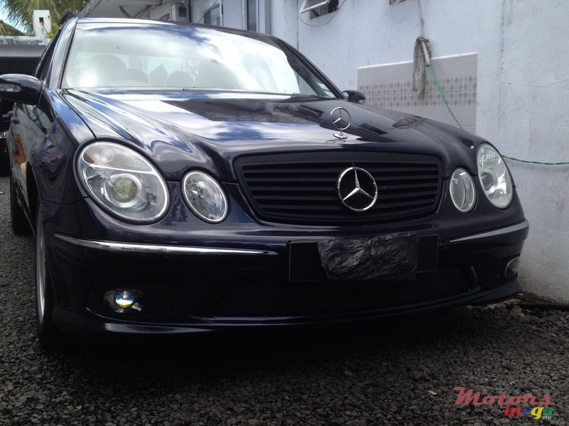 2003 39 mercedes benz e class w211 e270 for sale 295 000 for 2003 mercedes benz e320 owners manual