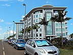 Barclays Mauritius made Rs 2.3 billion profit in 2010