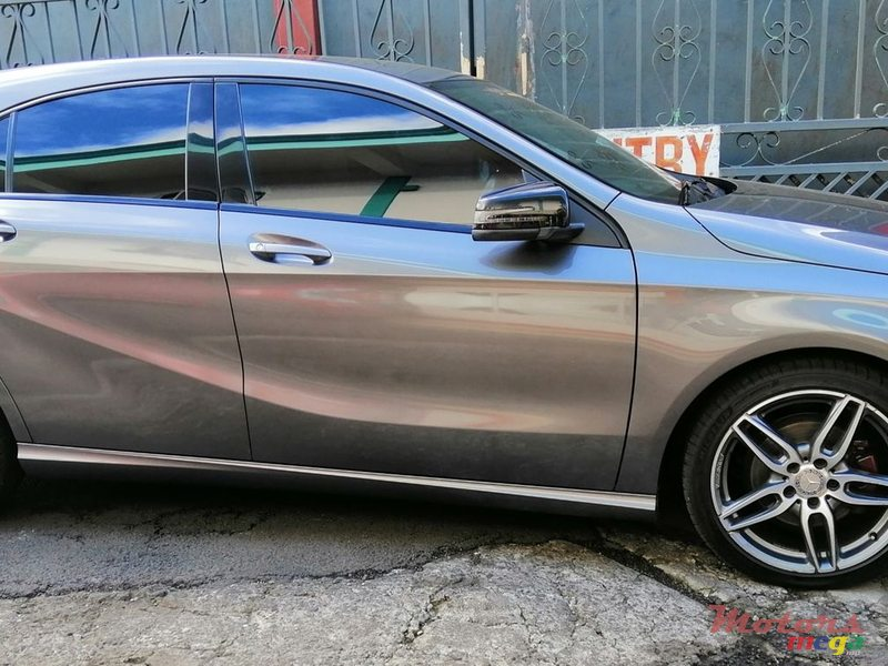 2014 Mercedes-Benz A 180 in Rose Hill - Quatres Bornes, Mauritius - 6