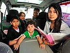 Ireland: Mauritian Family Lives in a Car