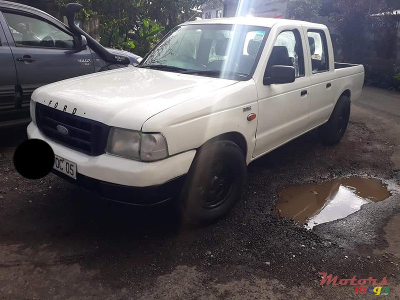 2005 Ford Ranger in Rose Belle, Mauritius