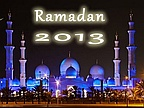 Ramadan Begins Wednesday at Mauritius