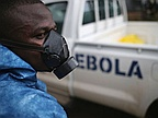 NBC Cameraman Infected with Ebola