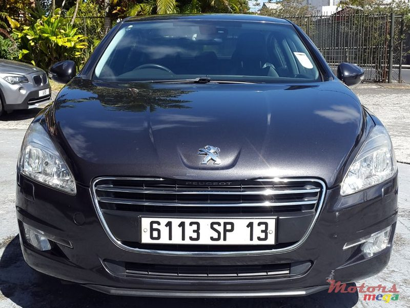 2013 39 peugeot 508 for sale 490 000 rs reeyaz curepipe for 2005 filtro aria cabina toyota matrix