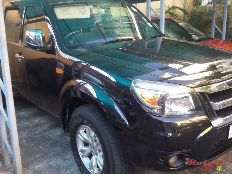 2010 ford ranger xlt owners manual