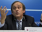 Vladimir Putin Allegedly Gave UEFA President Michel Platini a Picasso in Exchange for a FIFA World Cup Vote