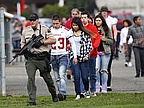 2 Killed, 4 Wounded in Washington State School Shooting