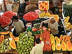 Rain Lowers Prices of Vegetables