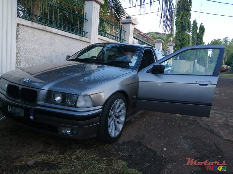 1997 BMW 3 Series in Terre Rouge, Mauritius - 5