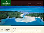 White Sand Tours launches its new website