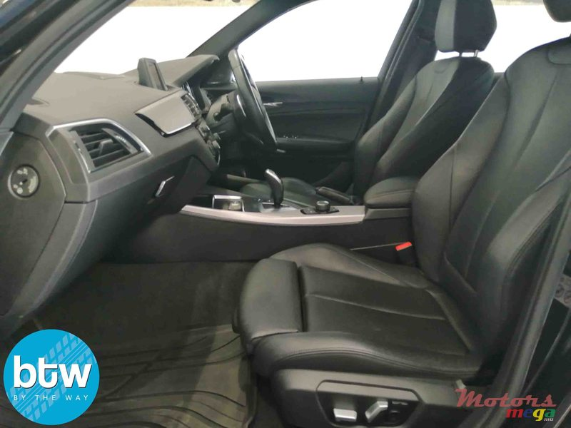 2018 BMW 1 Series 120i M Sport Package in Moka, Mauritius - 4