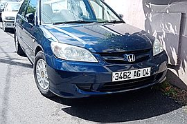 2004' Honda Civic