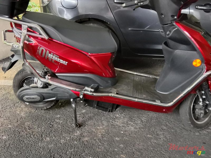 2021 Easy Rider Electric bike 2000 wards in Curepipe, Mauritius