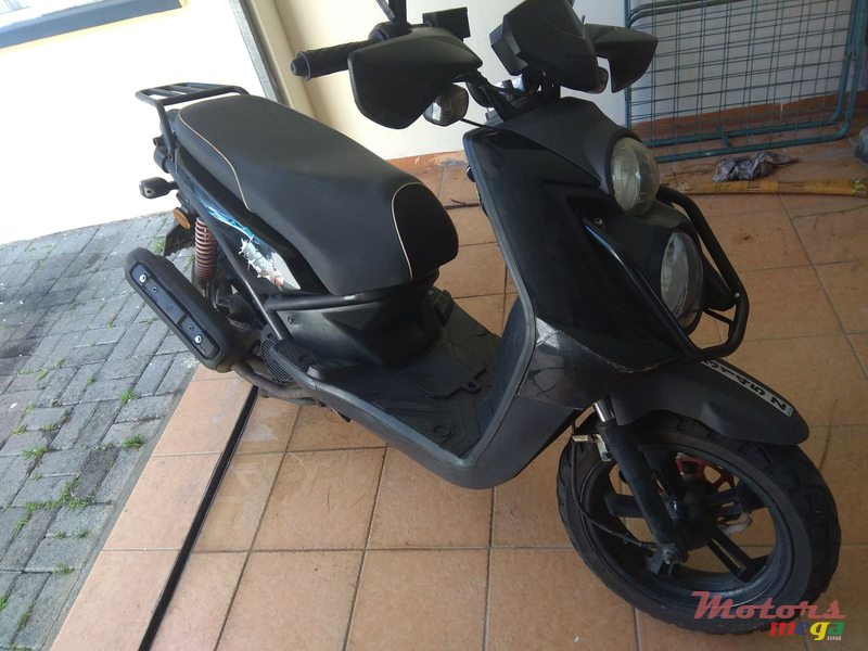 2014 Neval New way 150 NW 150-C in Rose Hill - Quatres Bornes, Mauritius