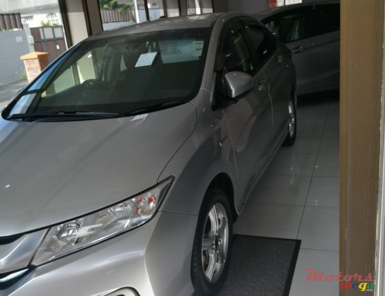 2016 Honda Fit grace en Curepipe, Maurice