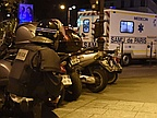 2 Terrorist Suspects Killed, 7 Held After Raid in Saint-Denis, Officials Say