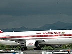 Air Mauritius: Flights to Hong Kong Cancelled Because of Typhoon