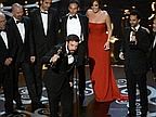 85th Oscars: The Winners List