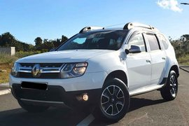 2017' Renault Duster 1.5L AUTOMATIC