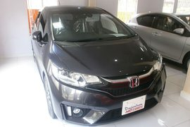 2015' Honda Fit s package