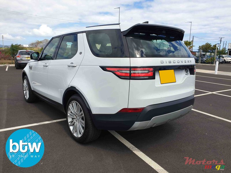 2017 Land Rover Discovery in Moka, Mauritius - 3