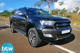 2016' Ford Ranger Wildtrak
