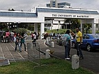 University of Mauritius: ICAC Investigation Alleged Embezzlement