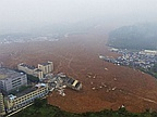 China Landslide: Rescuers Search for 91 People Still Missing