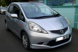 2008' Honda Fit Automatic