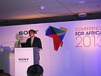 Sony Opening Brand Shop at Mauritius Soon