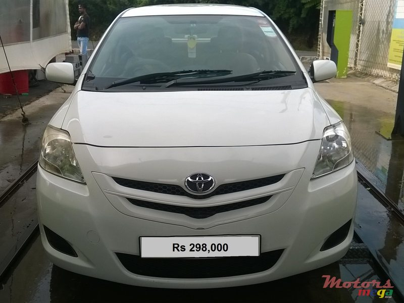2006 Toyota Belta 1300cc For Sale 298 000 Rs Vacoas Phoenix