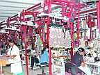 Textile: Sector Attracts Fewer Workers