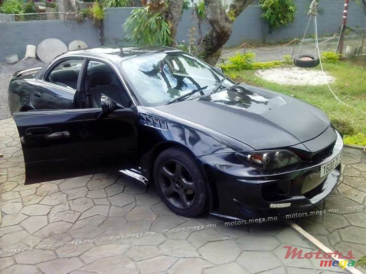 1997' Toyota marino for sale - 170,000 Rs  Flacq - Belle