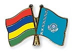 Kazakhstan, Mauritius Establish Diplomatic Relations
