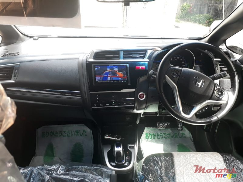 2015 Honda Fit Hybrid S Package in Curepipe, Mauritius