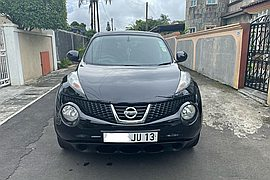 2013' Nissan Juke 1.6 Turbo
