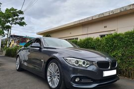 2015' BMW 428 Grand coupe