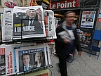 Gloves off in French election as Le Pen aide slams Macron