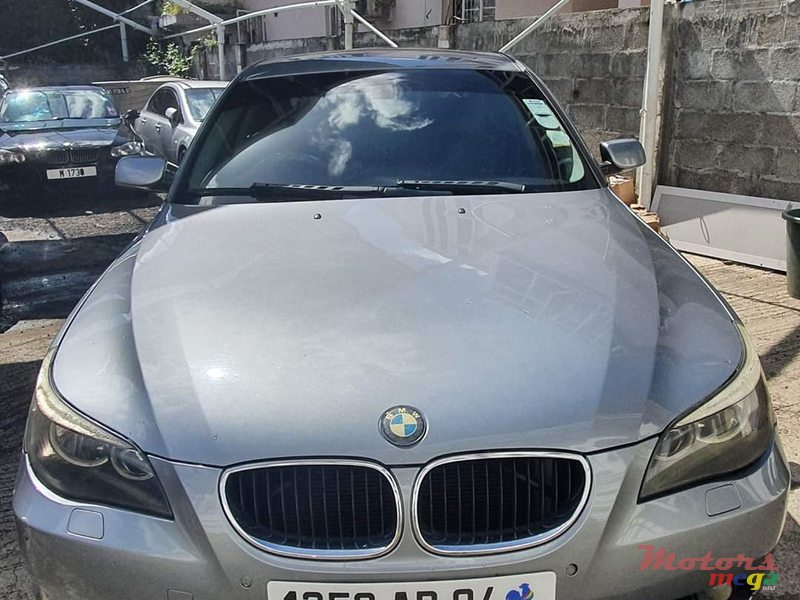 2004 BMW 520 in Port Louis, Mauritius