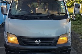2004' Nissan Caravan   Goods Vehicle