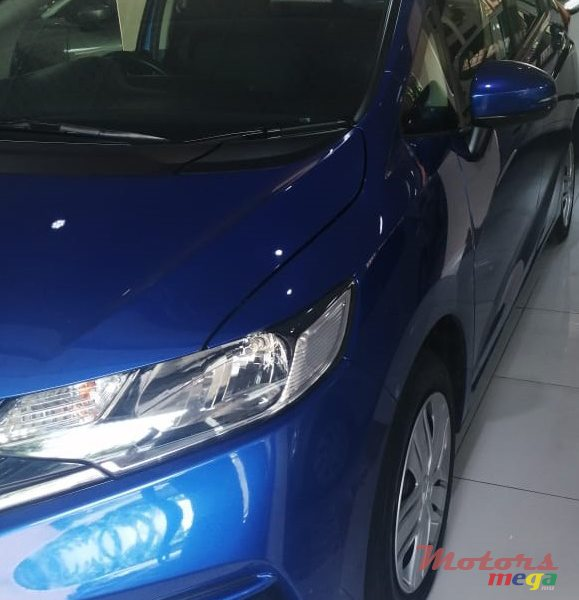 2018 Honda FIT USA F PACKAGE in Curepipe, Mauritius - 2