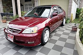 2003' Honda Civic