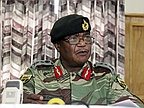 Zimbabwe's Army Seizes Control, Detains Mugabe And His Wife
