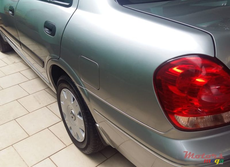 2006 Nissan Sunny in Bel Ombre, Mauritius - 6
